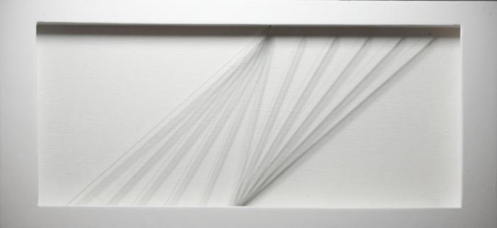 Ilusión lineal simple #1
